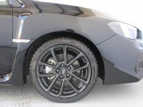 2020 MY21 Subaru WRX V1 Premium Sedan