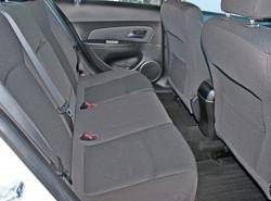 2015 MY16 Holden Cruze JH Series II  Equipe Sedan