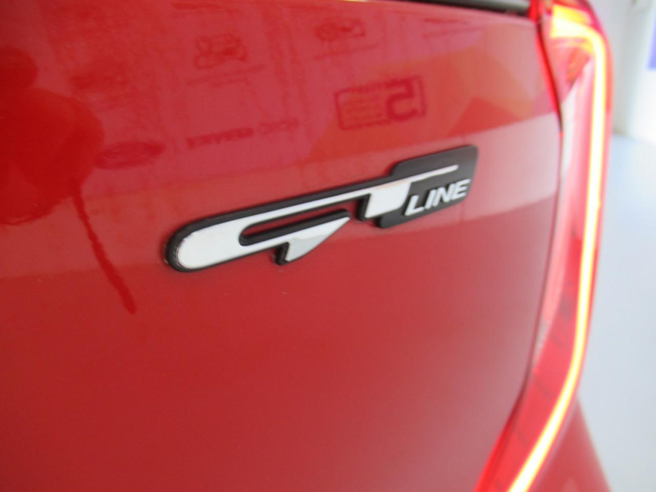 2018 MY19 Kia Picanto JA GT-Line Hatchback Image 12