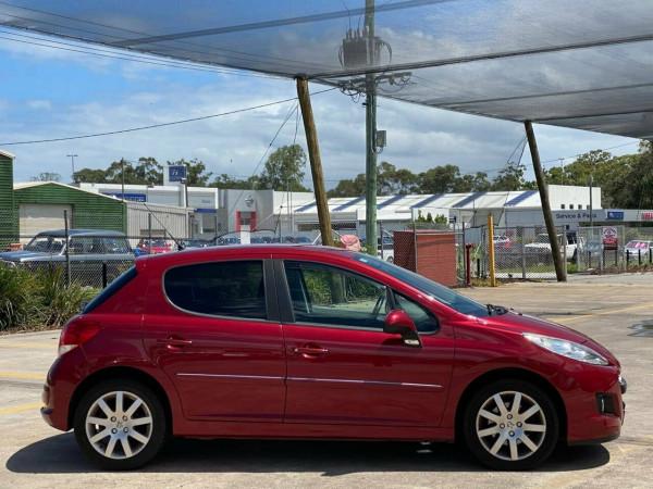 2010 Peugeot 207 MY10 Sportium Hatchback