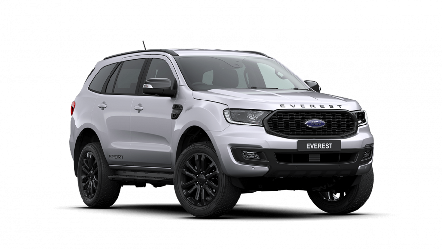 2020 MY20.75 Ford Everest UA II Sport Suv image 1