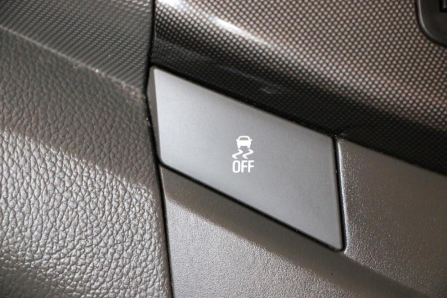 2010 MY11 Holden Barina Spark MJ MY11 CDX Hatch Image 19