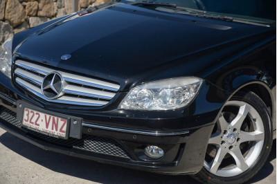 2010 Mercedes-Benz Clc-class CL203 CLC200 Kompressor Coupe Image 3