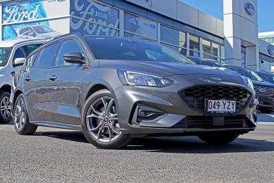 Ford Focus ST Line Wagon SA