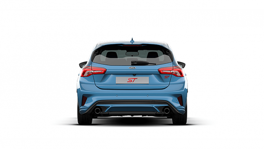 2020 MY20.25 Ford Focus SA ST Hatch Image 4