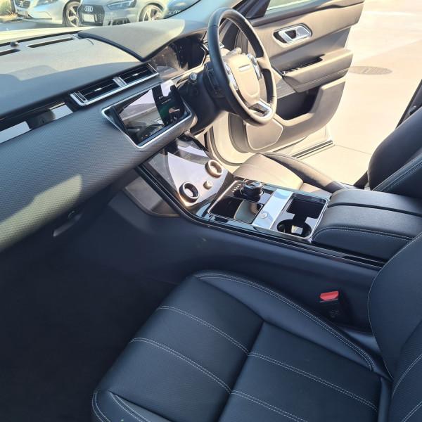 2019 MY19.5 Land Rover Range Rover Velar L560 MY19.5 P300 Suv