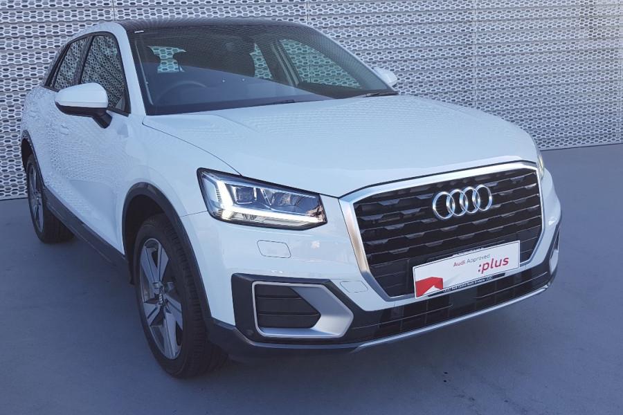 2019 Audi Q2 GA MY19 35 TFSI Suv Image 1