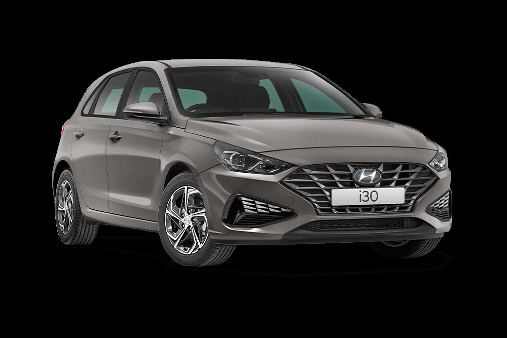 2020 MY21 Hyundai i30 PD.V4 i30 Hatch