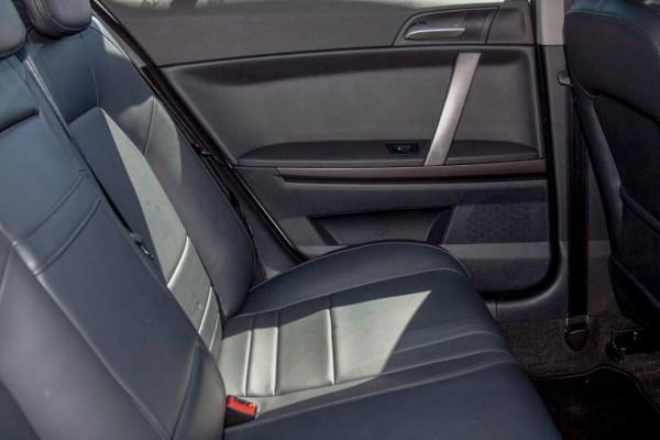 2013 MG MG6 IP2X GT Luxury Hatchback