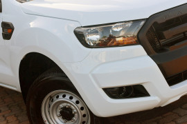 2018 Ford Ranger PX MkIII 4x4 XL Double Cab Pick-up Ute