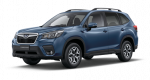 subaru Forester accessories Gladstone