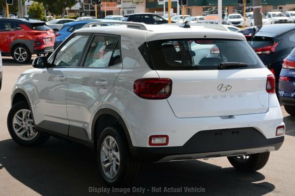 2020 Hyundai Venue QX Active Wagon Image 3