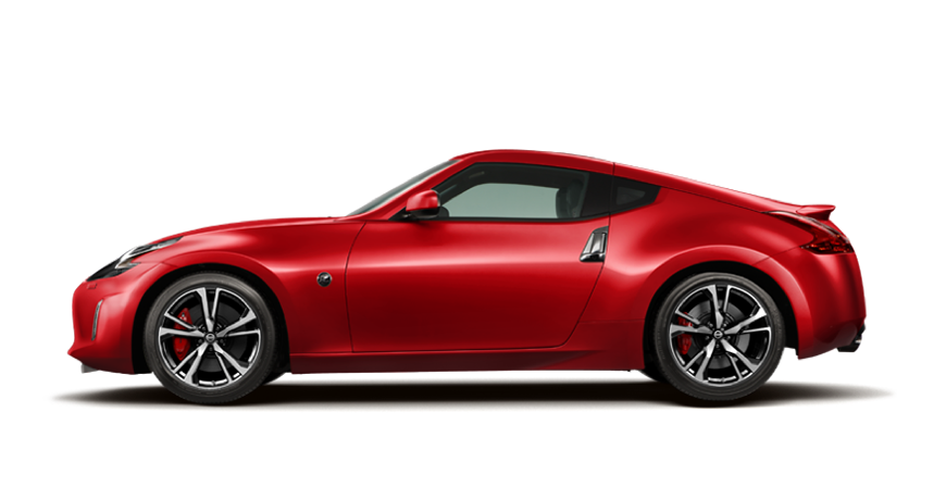 New Nissan 370Z