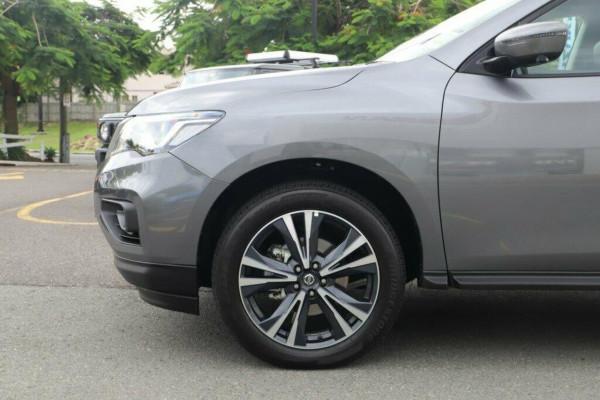 2019 Nissan Pathfinder R52 Series III Ti 2WD Suv
