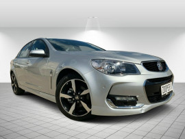 Holden Commodore SV6 VF II MY17