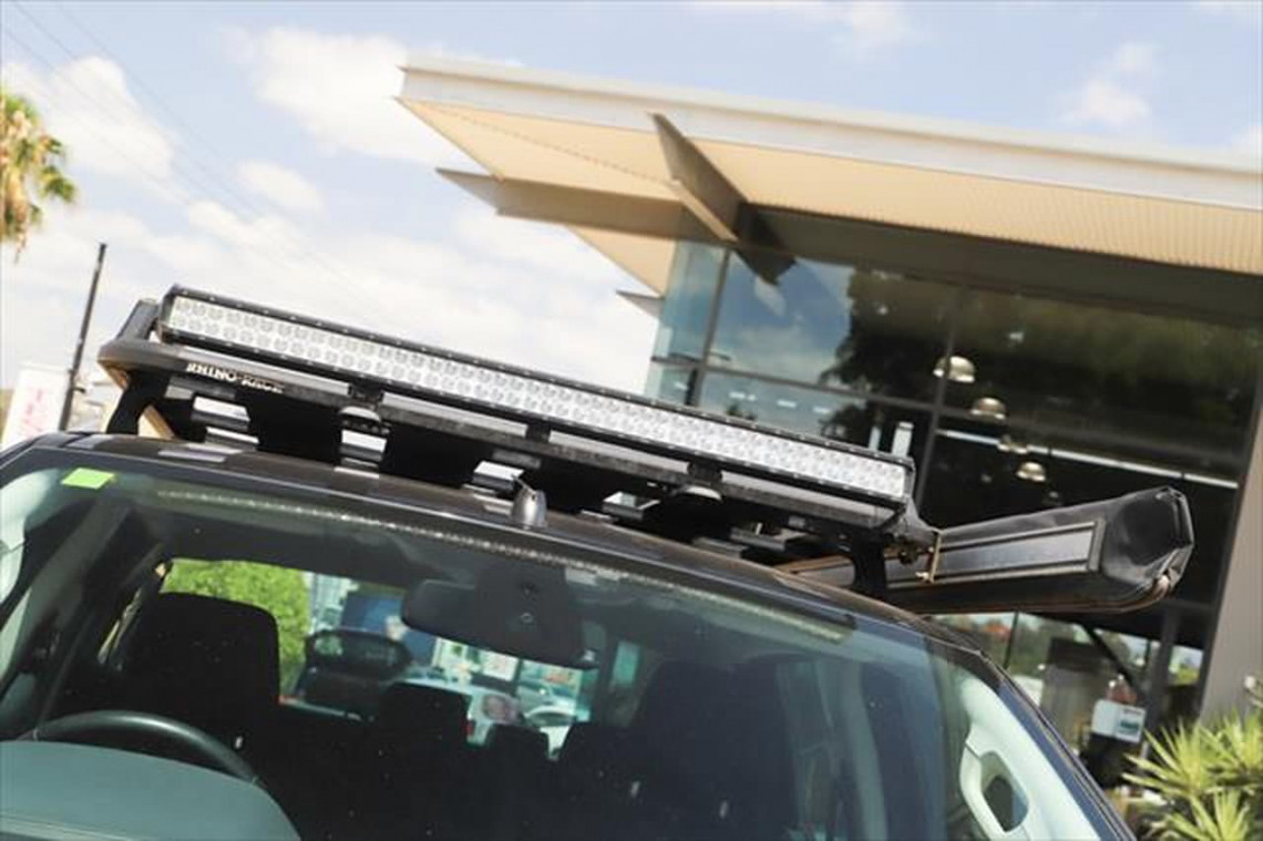 2016 Ford Ranger PX MkII XLT Utility Image 4