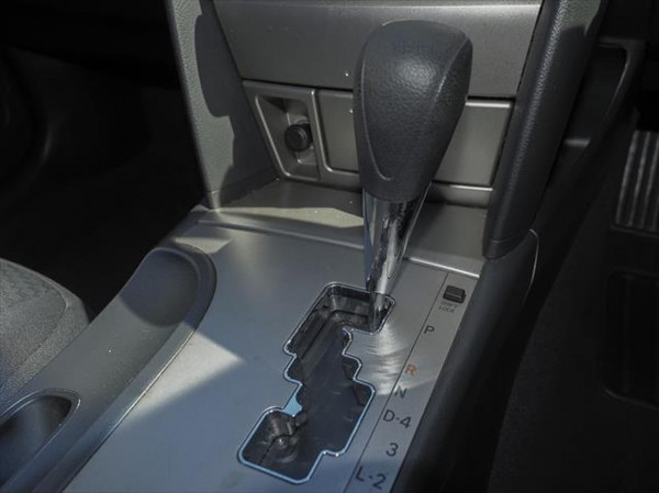 2006 Toyota Camry ACV40R Altise Sedan image 10