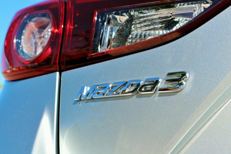 2018 Mazda 3 BN5478 Touring Hatch Hatchback