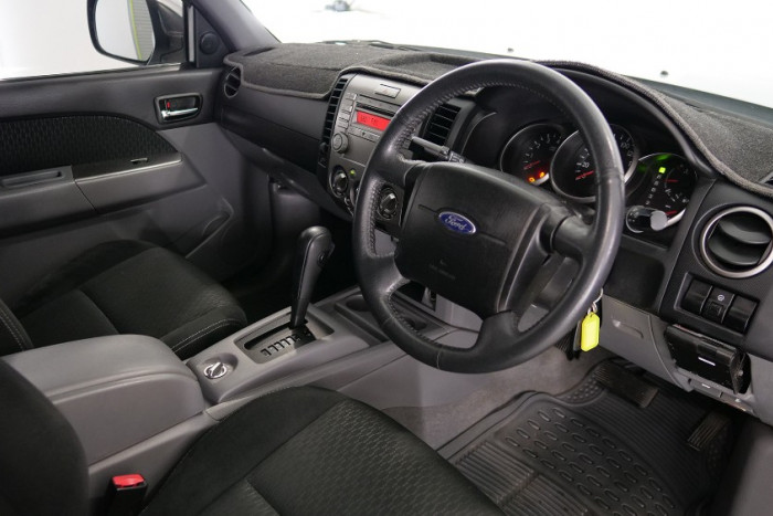 2011 Ford Ranger PK XLT Utility