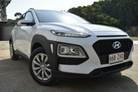 Hyundai Kona Go 2WD OS.3 MY20