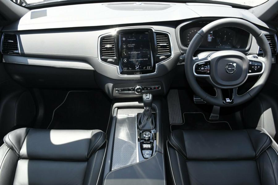2019 MY20 Volvo XC90 L Series D5 R-Design Suv Image 6