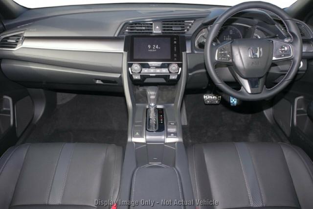 2019 Honda Civic Sedan 10th Gen RS Hatchback Image 4