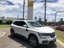 2020 Renault Koleos Intens 4x4 2.5L Petrol CVT Suv Image 5