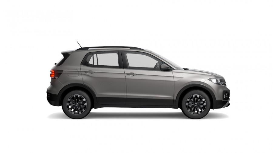 2020 MY21 Volkswagen T-Cross C1 85TSI Life Wagon Image 6