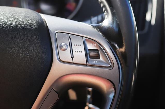 2015 Hyundai ix35 Series II MY15 SE Wagon Image 18