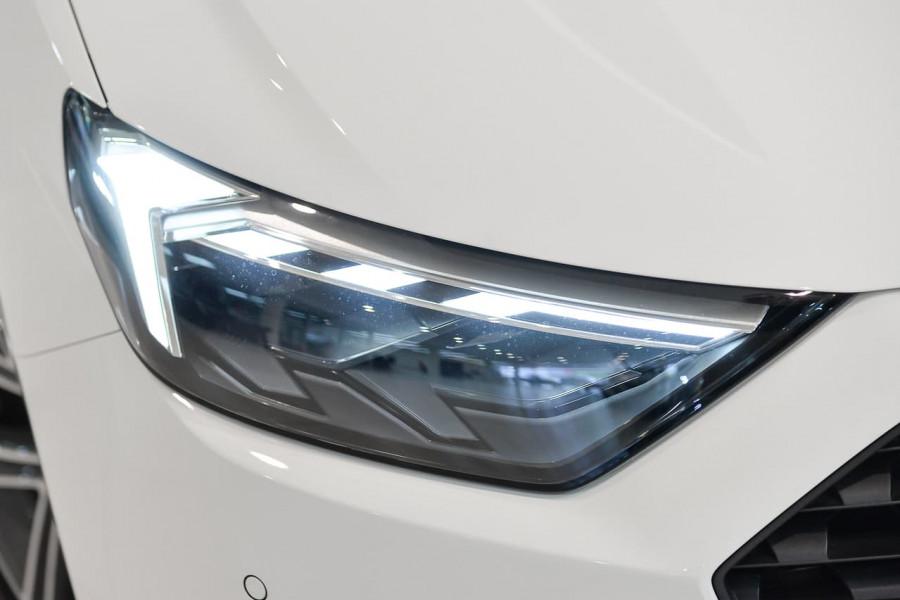 2020 MY21 Audi A1 Hatchback