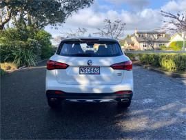 2021 MG HS Essence X AWD Rv/suv image 4