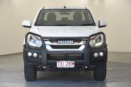 2019 Isuzu UTE D-MAX LS-M Crew Cab Ute 4x4 Utility Image 2
