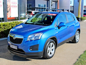 Holden Trax Active TJ