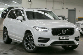 Volvo XC90 T6 Geartronic AWD Momentum L Series