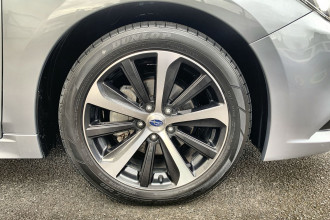 2016 Subaru Liberty 6GEN 2.5i Sedan Image 2