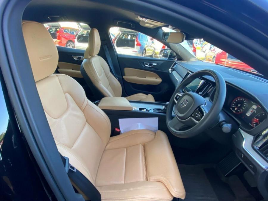 2019 MY20 Volvo S60 Z Series T5 Inscription Sedan Image 21