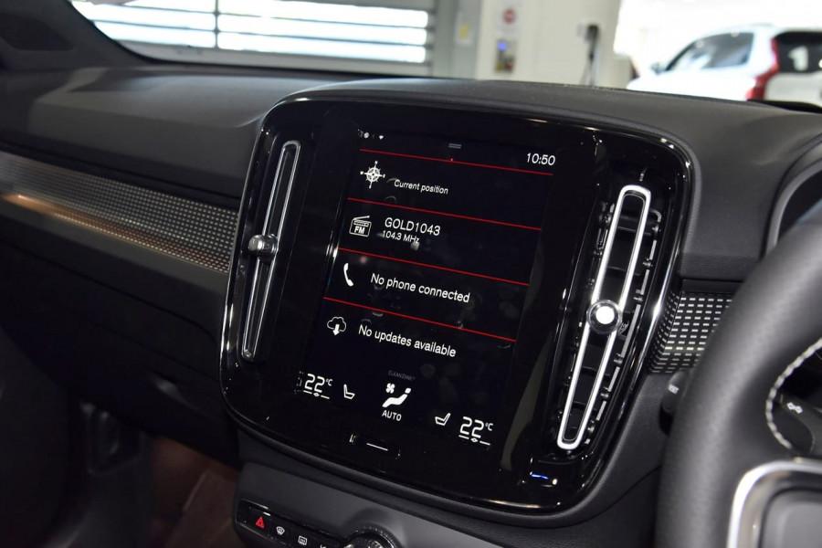 2021 Volvo XC40 XZ T5 Recharge PHEV Suv Image 19