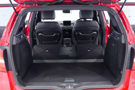 2013 Mercedes-Benz B200 Cdi W246 BlueEFFICIENCY Hatchback
