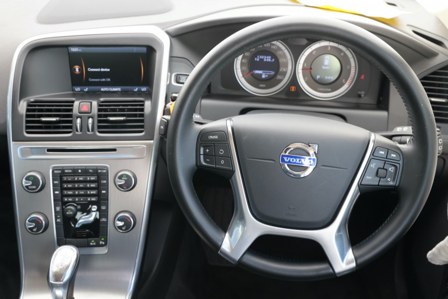 2013 Volvo XC60 DZ MY13 D5 Suv Image 9