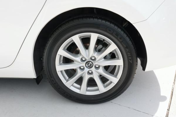 2012 Mazda 6 GJ1031 Sport Sedan Image 5