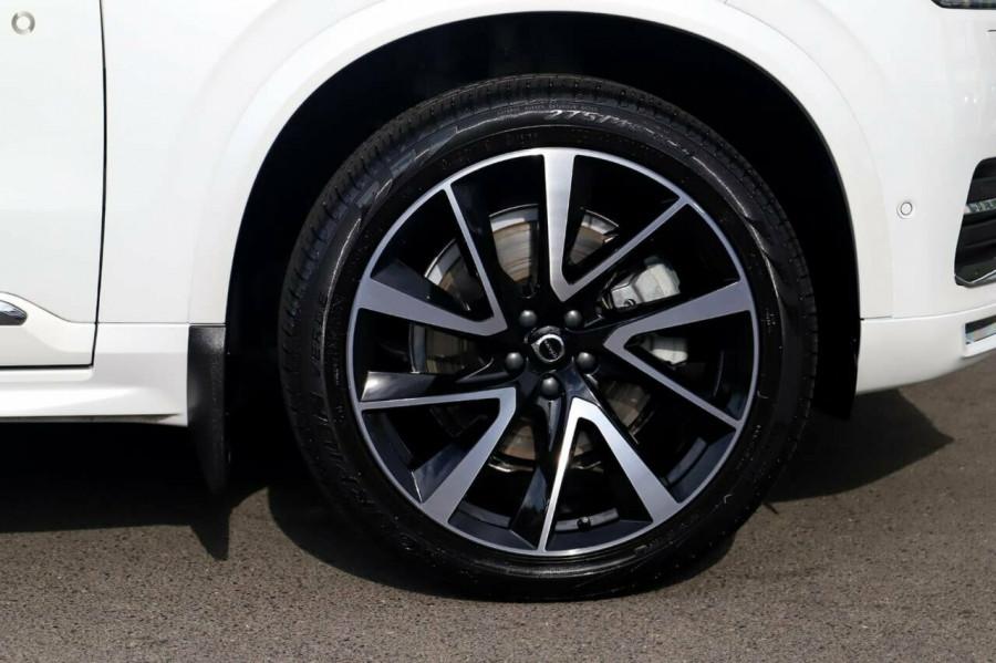 2021 Volvo XC90 L Series T6 Inscription Suv Image 15