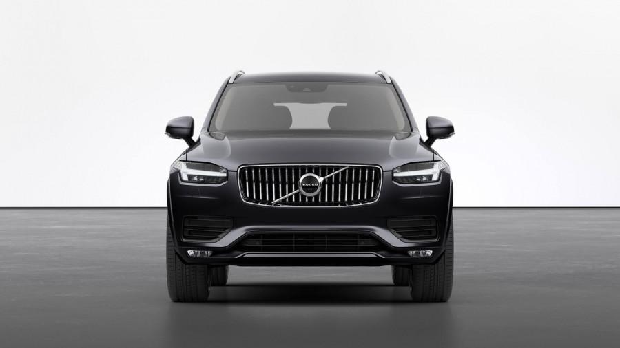 2020 MYon Volvo XC90 L Series D5 Momentum Suv Image 3