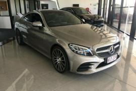 Mercedes-Benz C200 Sport Edition C205 MY20