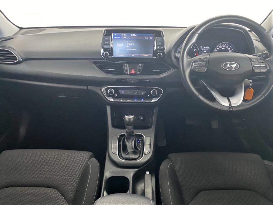 2018 Hyundai i30 PD Active Hatch Image 4