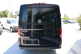 2020 Volkswagen Crafter 35 MWB TDI340 Auto FWD 3.55t GVM Van