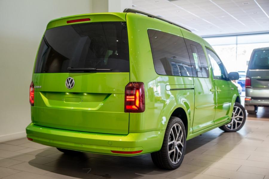 New 2018 Volkswagen Caddy #V972080 Brisbane | Autosports Group