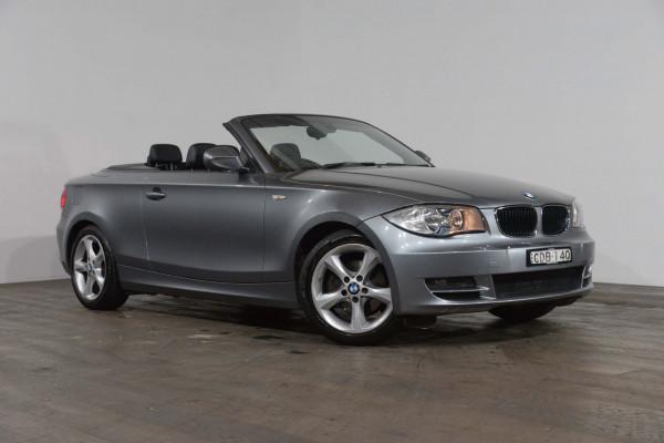 BMW 1 18d Bmw 1 18d Auto