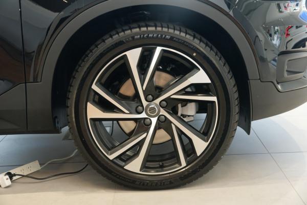 2021 Volvo XC40 XZ T5 R-Design Suv
