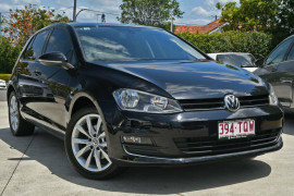 Volkswagen Golf 103TSI DSG Highline VII MY14