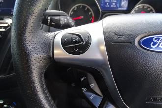 2014 Ford Focus LW MkII ST Hatch